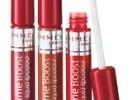 Блеск для губ Rimmel volume booster lip gloss