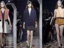 Неделя моды в Париже: показ Balenciaga