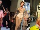 Неделя моды в Париже: лучшие показы выходных