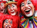 Немцы покажут украинцам, что такое карнавал!