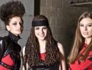 Sirena - лучшая украинская группа по версии MTV