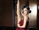 Киев ждет супершоу от артистки цирка Дю Солей