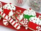 Лучшие рецепты новогоднего печенья