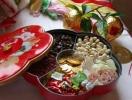 Новогоднее меню 2012: 3 вкуснейших десерта