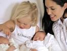 Дети звезд, зачатые с помощью ЭКО
