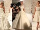 Последние тенденции свадебной моды на WWN 2011