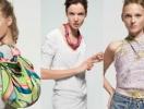 Топ 20 способов завязать платок