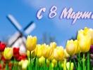 С 8 Марта: прикольные смс поздравления с Международным женским днём