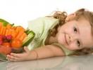 Топ 5 полезных продуктов при авитаминозе у детей
