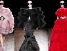Неделя моды в Париже: феерия Alexander McQueen