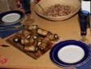 Постная закуска от Гии Хучуа