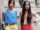 Уличный стиль на Неделе моды в Париже. Часть 1