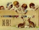 Пасхальная открытка: история создания и мастер-класс