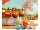 Пасхальные рецепты: морковные угощения