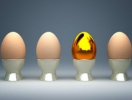 Готовимся к Пасхе: яйцо как символ и продукт