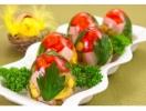 Пасхальные рецепты: заливные яйца
