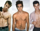 Топ 20 самых сексуальных мужчин 2012 года