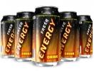 Энергетические напитки разрушают зубы