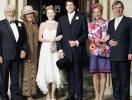 Родители – главные гости на свадебном торжестве