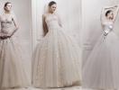 Свадебные платья Zuhair Murad 2012. Фото
