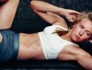 Олимпийская диета – путь к стройной фигуре