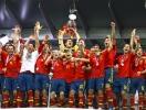 Финал Евро-2012: Испания-Италия. Фото