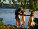 Где и как отпраздновать Ивана Купала-2012?
