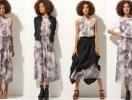Мастер-класс: как носить одно платье в разных стилях