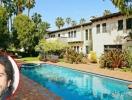"""Звезда сериала """"Друзья"""" продает дом в Лос-Андджелесе. Фото"""
