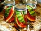 Консервированный арбуз: топ 5 рецептов