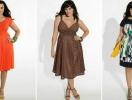 Как одеваться, чтобы казаться стройнее