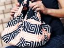 Видеоурок: делаем сумку из платка