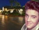 Дом Элвиса Пресли выставлен на продажу. Фото