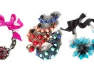 Lanvin представил коллекцию украшений Resort 2013