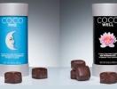 Новый сорт трюфельных конфет CocoPMS спасет женщин от ПМС