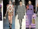 Модные принты осень-зима 2012-2013