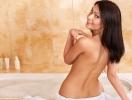 Омолаживающая хвойная ванна