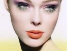 Модный макияж весны-2010: тенденции и детали