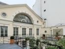 Жерар Депардье продает виллу в Париже. Фото