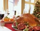 Как приготовить рождественскую индейку?