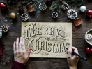 Самые лучшие поздравления с Рождеством 2019 для родных и друзей с праздником