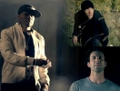 Eminem, 50 Cent и Адам Левайн сняли совместный клип. Видео