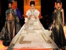 Неделя высокой моды в Париже: Jean Paul Gaultier s/s 2013