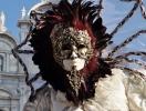 В Венеции начался ежегодный карнавал