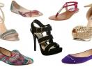 Steve Madden представил коллекцию обуви s/s 2013