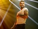 Солист группы Maroon 5 выпустил свой дебютный аромат