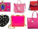 Лучшие сумки и клатчи ко Дню святого Валентина
