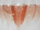 Рецепт: коктейль с шампанским и персиковым соком