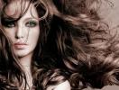 Самые модные стрижки для длинных волос весны 2013