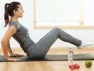 Как правильно питаться после тренировок ?